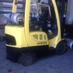 Hyster 50