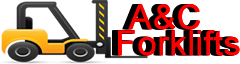 A&C Forklifts - 908-874-7611